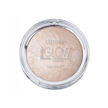 Catrice Bőrfehérítő púder High Glow Mineral (Highlighting Powder) 8 g (árnyalat 010 Light Infusion)