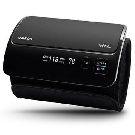 Omron Vérnyomásmérő Evolv HEM 7600T bluetooth kapcsolattal