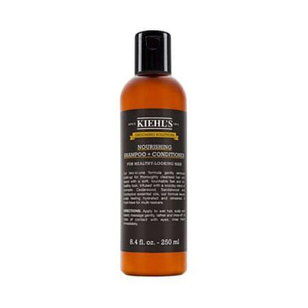 Kiehl´s (Healthy Hair Scalp Shampoo/Conditioner) za (Healthy Hair Scalp Shampoo/Conditioner) za moške in (He (Obseg 250 ml)