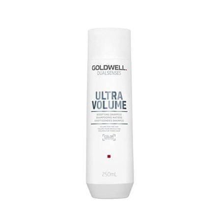 GOLDWELL Dualsenses Ultra Volume (Bodifying Shampoo) Dualsenses Ultra Volume (Bodifying Shampoo) (Mennyiség 250 ml)