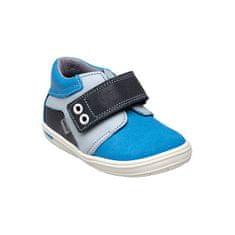 SANTÉ Zdravotní obuv dětská N/661/501/085/016/069 světle modrá (vel. 20-26)