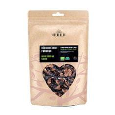 Vitalvibe Kešu-kakaové kúsky v nektáru BIO 250 g