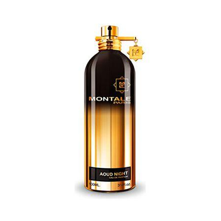 Montale Paris Aoud Night - EDP 2 ml - illatminta spray-vel