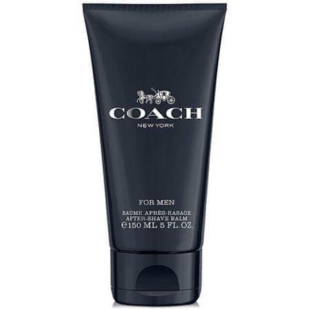 Coach For Men - balzam za po britju 150 ml