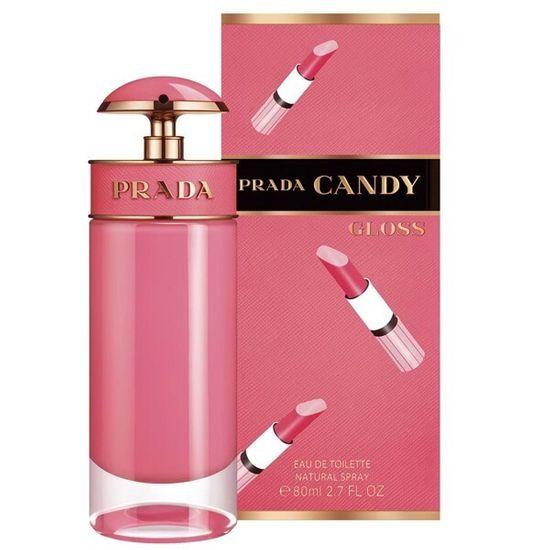 Prada Prada Candy Gloss - EDT 50 ml