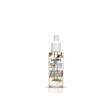Loreal Professionnel Naravni veganski hranljivo olje za suho las Source Essentielle ( Nourish ing Oil) 70 ml