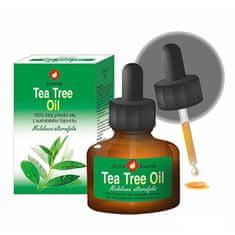 Greposept Tea Tree Oil (Melaleuca alternifolia) 20 ml