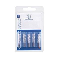 Curaprox Náhradní mezizubní kartáčky na čištění implantátů Strong & Implant Fialová (Refill) 28 CPS 28 5 ks