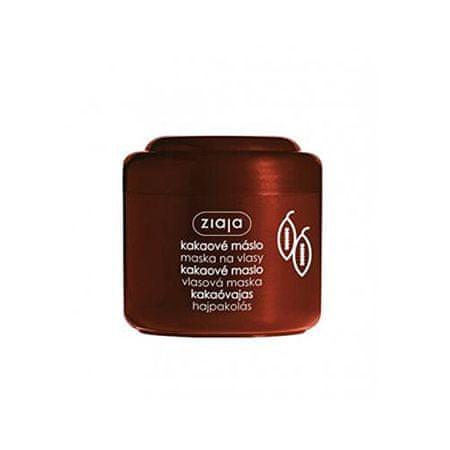 Ziaja Maska do włosów Cocoa Butter 200 ml