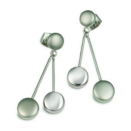 Boccia Titanium Eredeti titán fülbevaló 0568-01