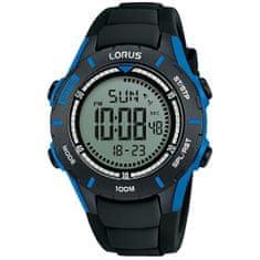 Lorus Digitální hodinky R2363MX9