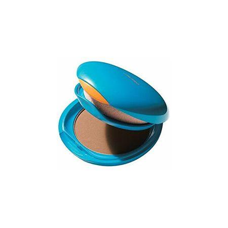 Shiseido (UV Protective Compact SPF30 Foundation) UVF (UV Protective Compact SPF30 Foundation) SPF 30 12 g (Odtenek Dark Beige)