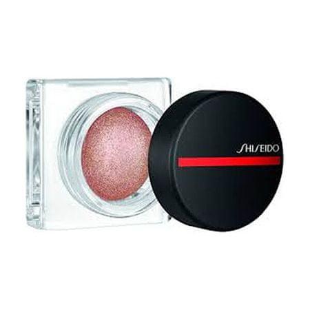 Shiseido Rozjaśniacz oczu i twarzy (Makeup Aura Dew Face, Eyes, Lips ) Twarz do (Makeup Aura Dew Face, Eyes, (cień 02 Solar (Gold))