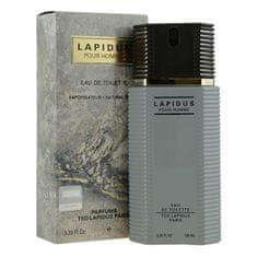 Ted Lapidus Pour Homme - woda toaletowa