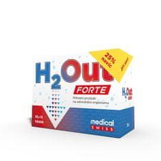 Clinex H2Out FORTE 40 + 10 kapsúl