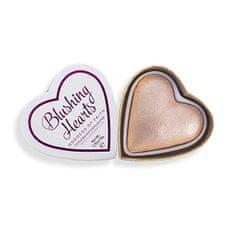 I Heart Revolution (Goddess of Love Highlighter) srca (Goddess of Love Highlighter) 10 g