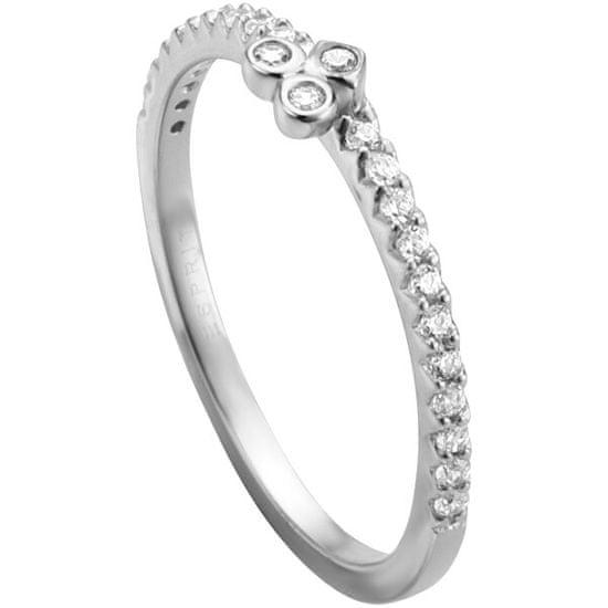 Esprit Stříbrný prsten s krystaly Play ESRG005311 (Obvod 51 mm) stříbro 925/1000