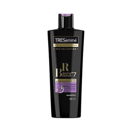 TRESemmé Biotin (Shampoo) Biotin + Repair 7 (Shampoo) 400 ml