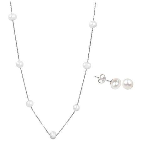 JwL Luxury Pearls JL0026 és JL0355 kedvezményes ékszerkészlet