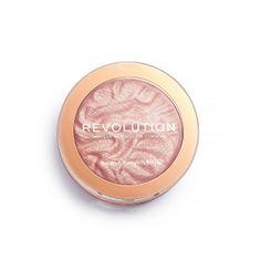 Makeup Revolution Bőrvilágosító Revolution Re-Loaded (Highlighter) árnyalat - Make an Impact 10 g