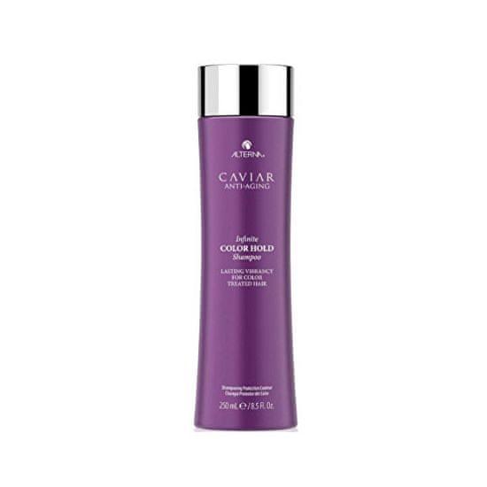 Alterna Šampon na barvené vlasy Caviar (Infinite Color Hold Shampoo) (Objem 250 ml)