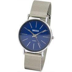 Secco Dámské analogové hodinky S A5028,4-238