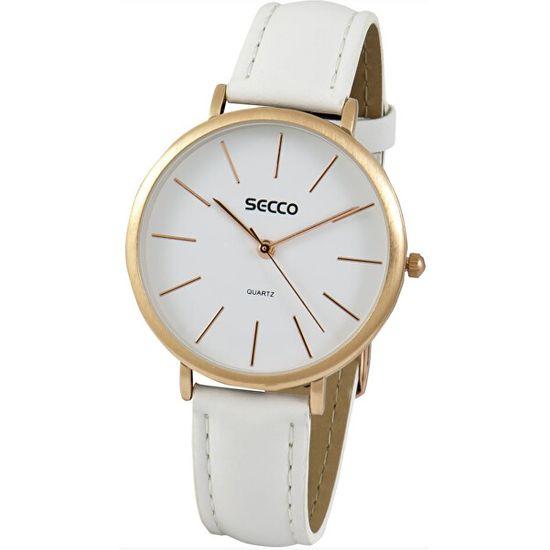 Secco Dámské analogové hodinky S A5030,2-531