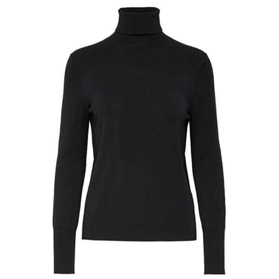 ONLY Dámský svetr ONLVENICE 15183772 Black (Velikost XL)