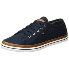 Tommy Hilfiger Női tornacipő Kesha 6d Low-Top Sneakers FW0FW01655-403