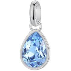 Brosway Ocelový přívěsek s krystalem Très Jolie BTJM255