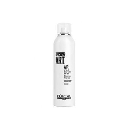 Loreal Professionnel ( Extra Strong Fixing Spray Air Fix) (Mennyiség 250 ml)