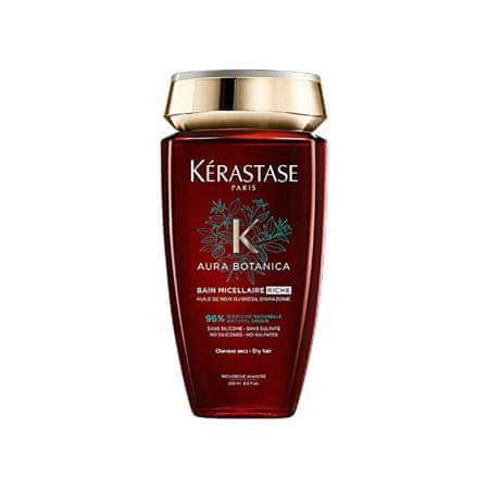 Kérastase Odżywczy szampon do włosów matowych i bardzo suchych Aura Botanica Bain Micellaire Riche (Shampoo) (objętość 250 ml)