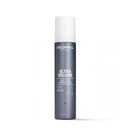 GOLDWELL Alakítása hajhab Stylesign Ultra Volume (Top Whip) 300 ml