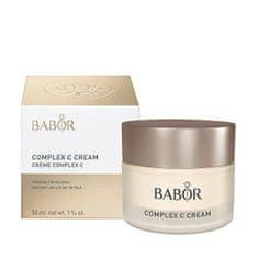 Babor Vitaminska obrazna krema Skinovage (Complex C Cream) 50 ml