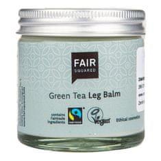 FAIR SQUARED Balzam na nohy zelený čaj 50 ml ZWP