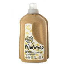 Mulieres Koncentrovaný prací gel 1,5 l - svěží citrus