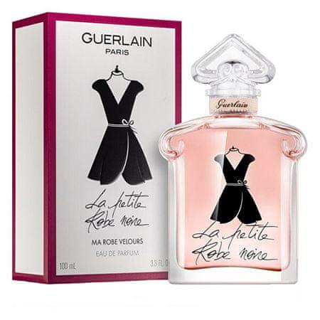 Guerlain La Petite Robe Noire Velours - EDP 100 ml