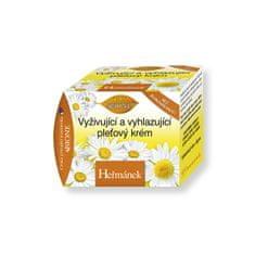 Bione Cosmetics Heřmánek odżywczy i wygładzający krem do twarzy 51 ml