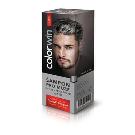 Colorwin Férfi sampon hajhullás ellen 150 ml