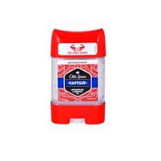 Captain (Antiperspirant & Deodorant Gel) 70 ml