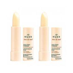 Nuxe Hidratáló ajakbalzsam Reve de Miel (Lip Moisturizing Stick) 2 x 4 g