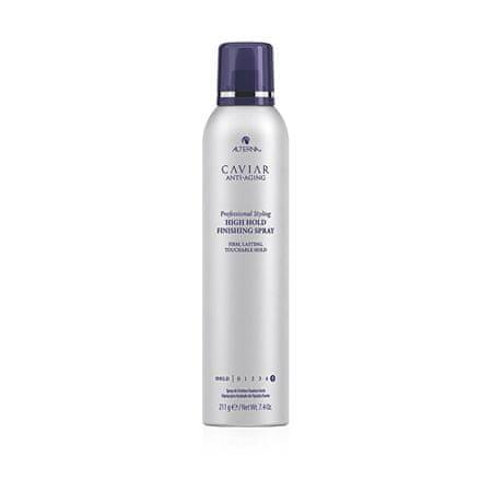 Alterna Caviar Anti-Aging (Professional Styling High Hold Finishing Spray) 500 ml gyorsan száradó hajlakk