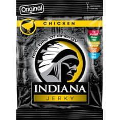 Indiana Jerky chicken (kuřecí) Original 25 g