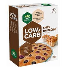 Topnatur Low Carb Směs na pečení 250 g