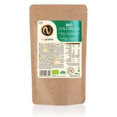 Nupreme Chlorella 100 g prášek BIO