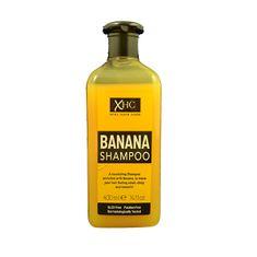 Xpel Vyživujúci šampón s vôňou banánov (Banana Shampoo) 400 ml
