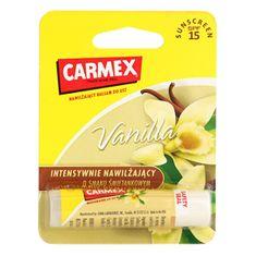 Carmex Balzám na rty ultra hydr. SPF 15 Vanil. 4,25 g