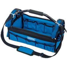 shumee Draper Tools Otwarta torba na narzędzia, nylon, 42x23,5x30 cm, 85751