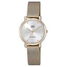 Q&Q Analogové hodinky QA21J011