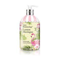 Baylis & Harding Tekuté mydlo na ruky Lemon Meringue (Hand Wash) 500 ml